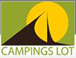 Campings Lot logo